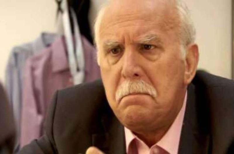 Σκάνδαλο με τον Γιώργο Παπαδάκη: Η απίστευτη απαίτηση εις βάρος των συμπολιτών του!