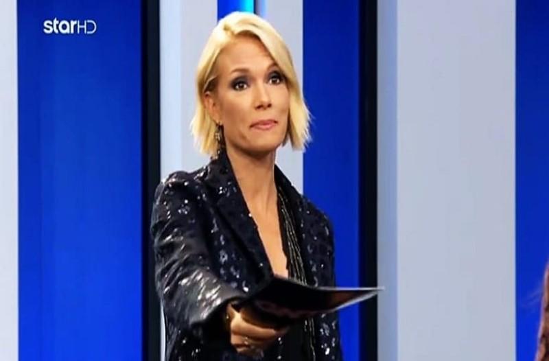 Βίκυ Καγιά  «Έπεσε ένα χαστούκι σε όλους... » - Gossip - Athens magazine e0c346f8c80
