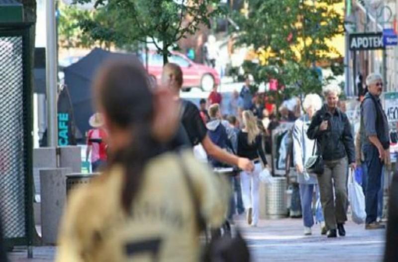 Σοκ στη Δανία: Γαμπρός βίασε την μεθυσμένη κόρη του, επειδή την πέρασε για τη νύφη!