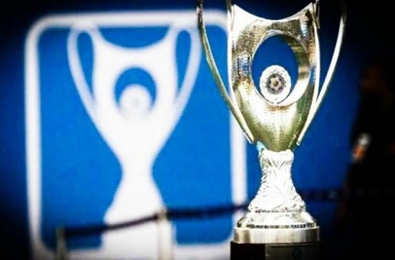 Κύπελλο Ελλάδας  Οι ημερομηνίες και ώρες των ρεβάνς! - Sports ... 9a95d1eacde