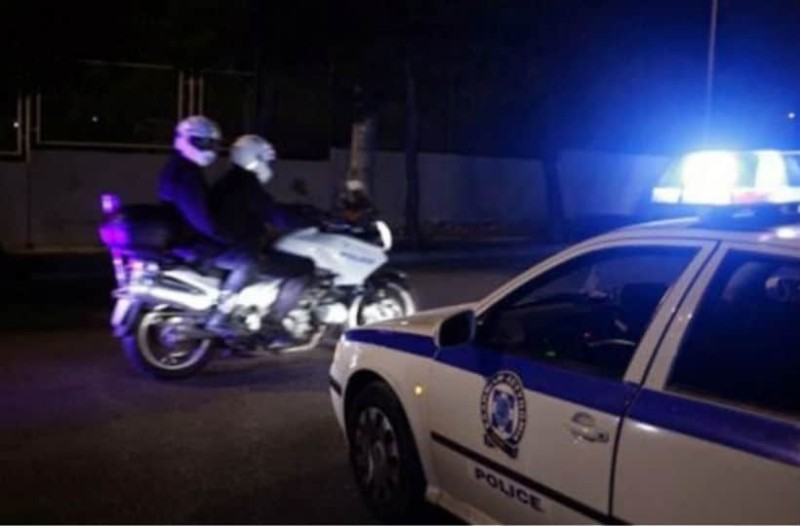 Σοκ στην Κερατέα: Μία γυναίκα νεκρή από τη νεροποντή