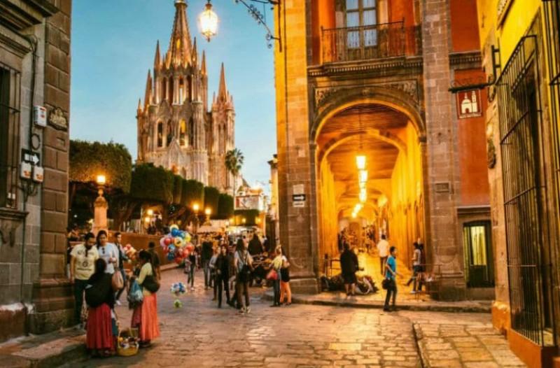 Μεξικό: Το μέρος που έχει τα πάντα!