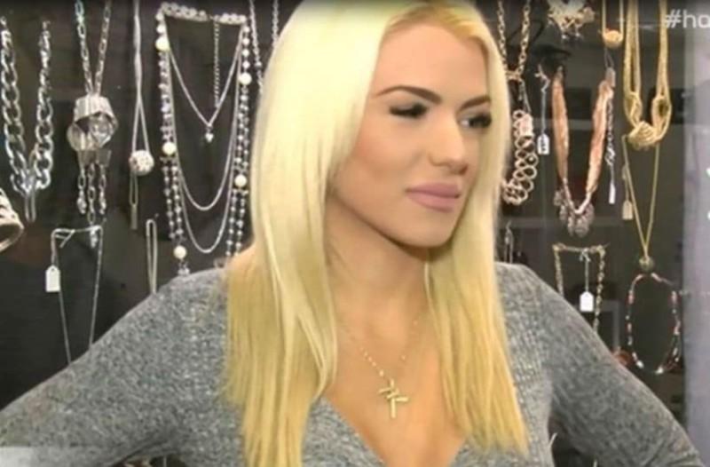 Στέλλα Μιζεράκη: