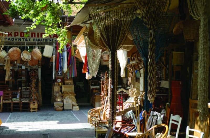 Θεσσαλονίκη: Η παραδοσιακή πλευρά της συμπρωτεύουσας!