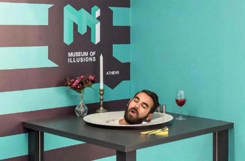 Αυτό είναι το μουσείο στο κέντρο της Αθήνας που θα σας ξετρελάνει όλους!
