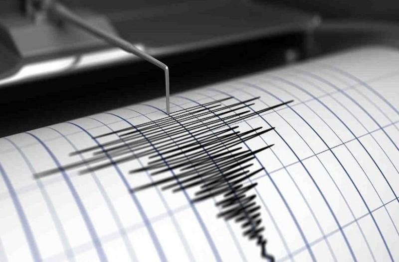 Ισχυρός σεισμός στη Ζάκυνθο!