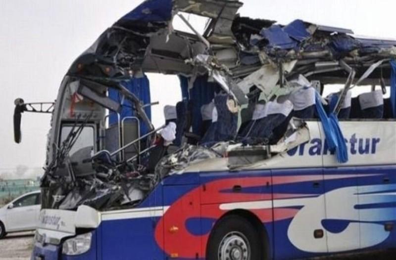 Τραγωδία στην Κούβα: Επτά νεκροί σε τροχαίο με λεωφορείο!