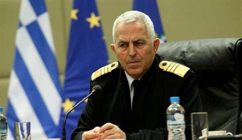 Ευάγγελος Αποστολάκης: Ποιος είναι ο νέος υπουργός Εθνικής Άμυνας; 2