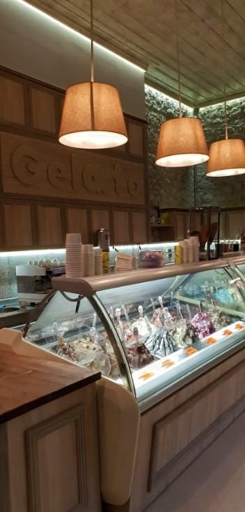 Εδώ θα φας το καλύτερο παγωτό στο Ναύπλιο! - Γεύση