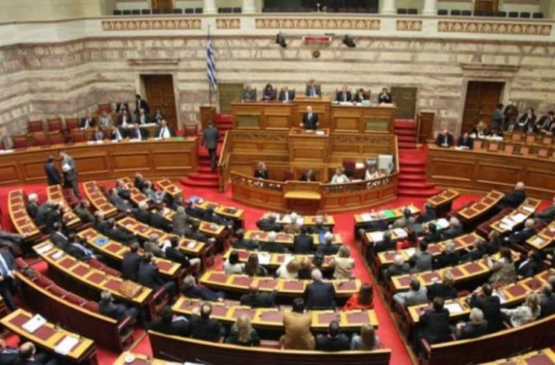 Συμφωνία των Πρεσπών: Τη Δευτέρα θα συνεδριάσει η Eπιτροπή Εξωτερικών Υποθέσεων!