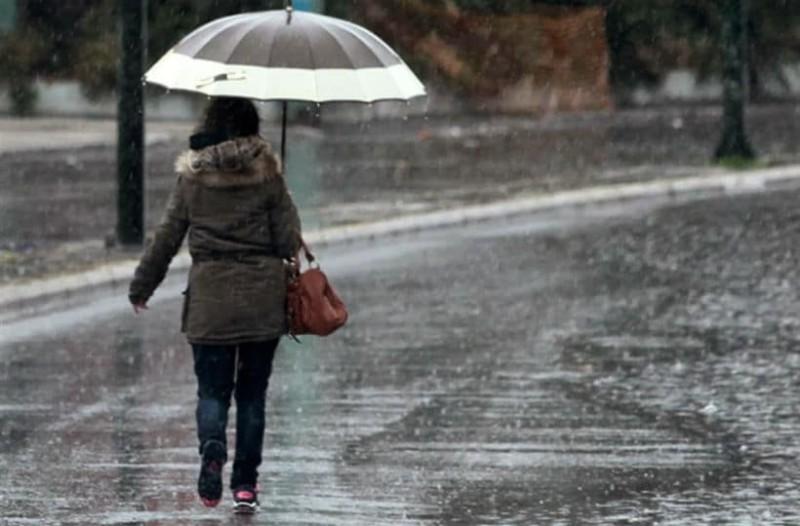 Μας τα χαλάει ο καιρός σήμερα: Που θα βρέξει;