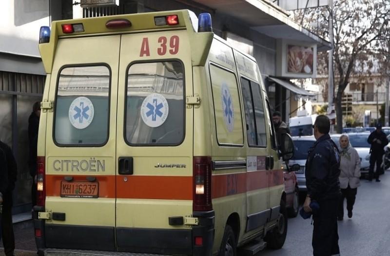 Απίστευτη τραγωδία στη Τήνο: Νεκρή εντοπίστηκε μία γυναίκα! - Έπεσε το ταβάνι πάνω της