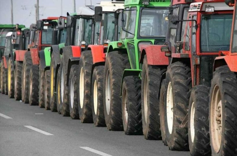 Τελεσίγραφο αγροτών προς την Κυβέρνηση μέχρι το απόγευμα - Θα ξανακλείσουν τα Τέμπη!