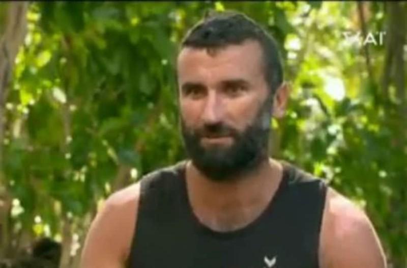 Survivor Ελλάδα Τουρκία:
