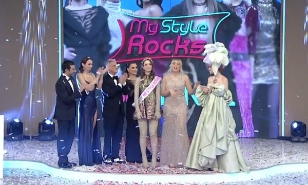 My style rocks: Αυτή είναι η μεγάλη νικήτρια 3