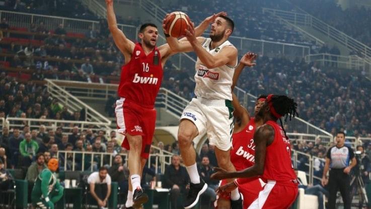 Βόμβα: Υποβιβάζεται και διαγράφεται για ένα χρόνο από το μπάσκετ ο Ολυμπιακός! 2