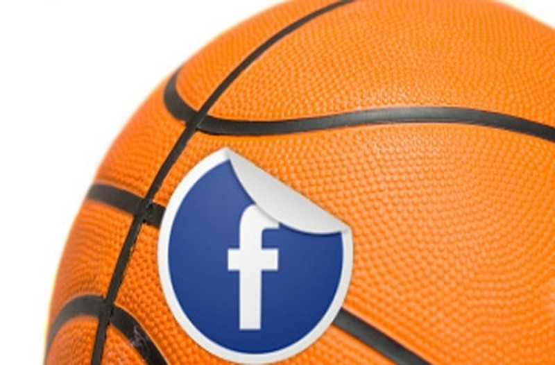 Facebook: Η νέα συνεργασία με το NBA!