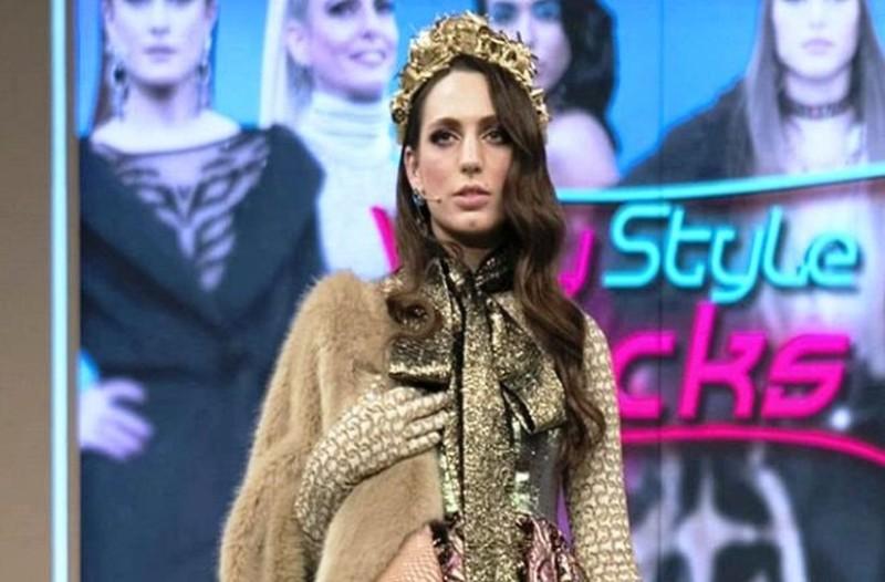 My Style Rocks 2: Μεγάλη νικήτρια η Φωτεινή Τράκα! (photos+video)