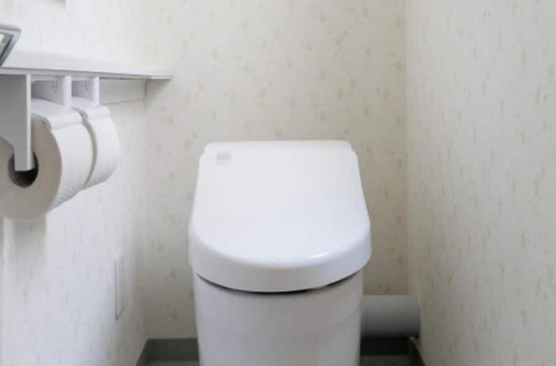 Προσοχή: Γιατί πρέπει να είναι πάντα κλειστό το καπάκι της λεκάνης στην τουαλέτα!