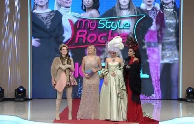 My style rocks: Αυτή είναι η μεγάλη νικήτρια 4
