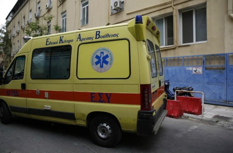 Θρήνος στην Πάτρα: Εργάτης καταπλακώθηκε από τρακτέρ