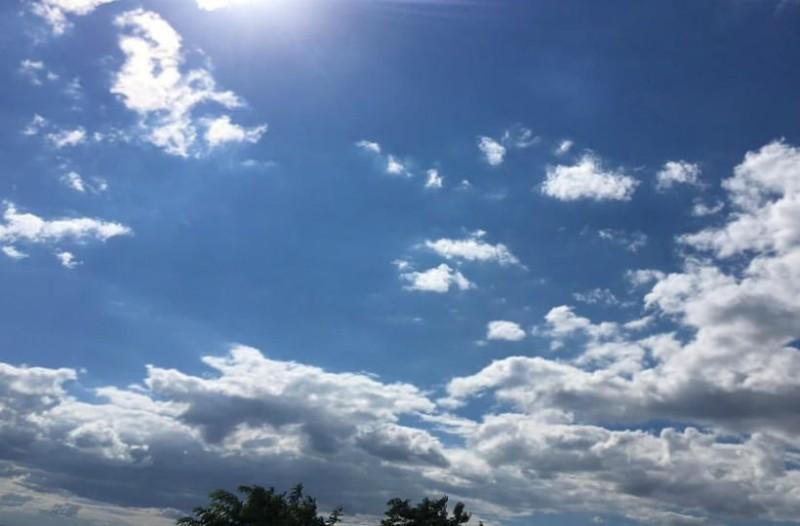 Καιρός: Μικρή άνοδος της θερμοκρασίας! Που θα βρέξει;