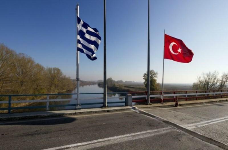 Σύλληψη Έλληνα από τις τουρκικές αρχές: Σκότωσε, τεμάχισε άνθρωπο και... αποφυλακίστηκε!