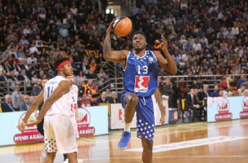 Γιορτή του μπάσκετ στη Θεσσαλονίκη!