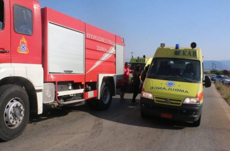 Νέα τραγωδία στην Καλαμάτα: Νεκρό 25χρονο παλικάρι!