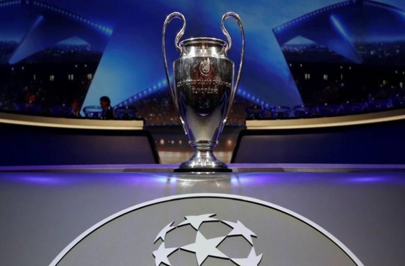 Champions League: Ματσάρα στην Μαδρίτη, φαβορί στο Μάντσεστερ!