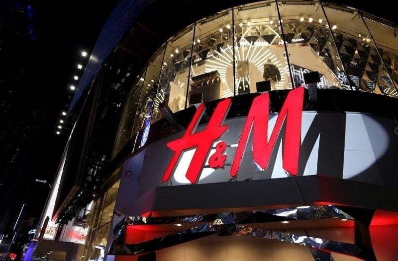 H&M: Τα ιδανικά εσώρουχα για να τον ξελογιάσεις του Αγίου Βαλεντίνου!