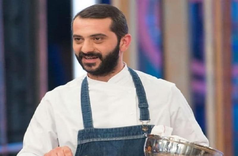 Λεωνίδας Κουτσόπουλος: Παραξενιές, ιδιοτροπίες, αγάπες! - Όλα όσα δεν γνωρίζεις για τον κριτή του Master Chef! (Video)