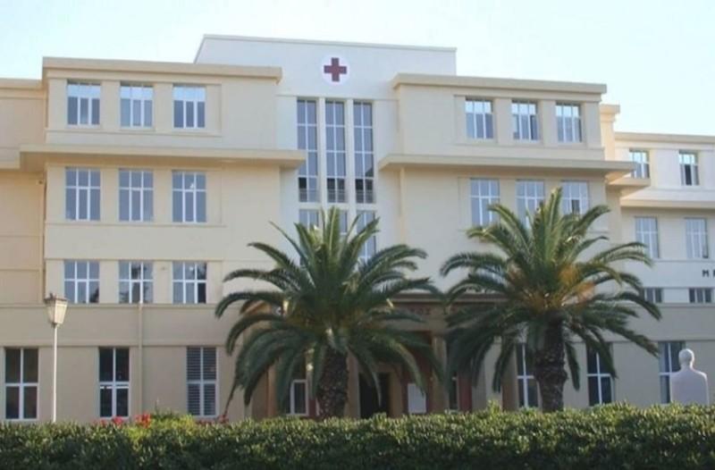 Καστοριά: Διέρρηξαν τον Ερυθρό Σταυρό για να κλέψουν ναρκωτικά