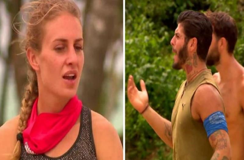 Survivor Αποκλειστικό: Και ο Νικόλας Αγόρου, μαζί με την Κατερίνα Δαλάκα, μπαίνει στο Survivor Ελλάδα Τουρκία!