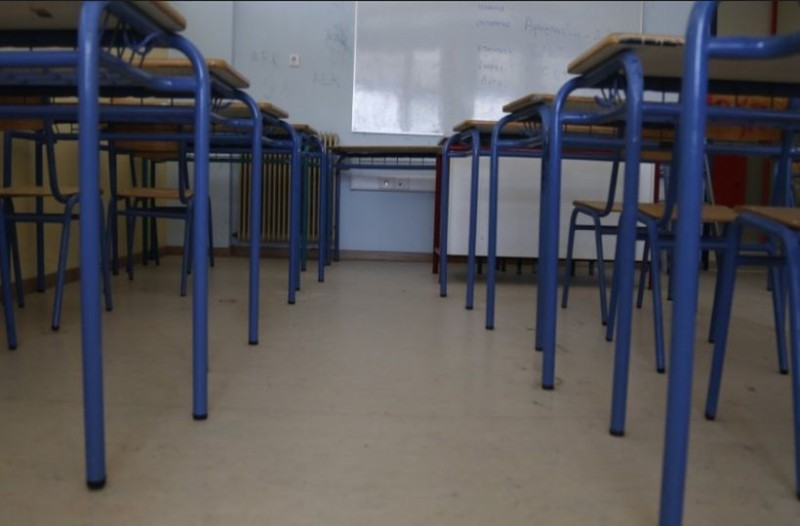 Κλειστά σχολεία στην Αθήνα!