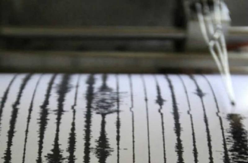 Σεισμός 5,5 βαθμών ταρακούνησε τη Δομικανική Δημοκρατία!