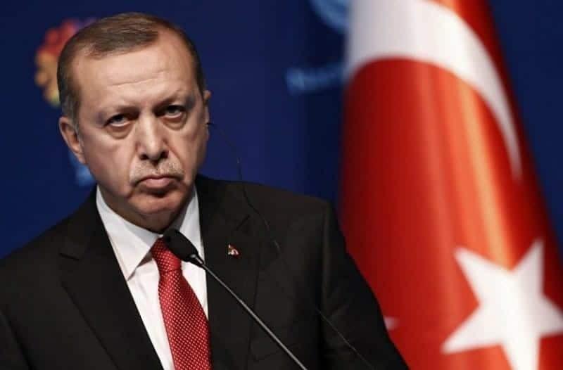 Ποινή-σοκ σε θαμώνα καφενείου για προσβολή του Ερντογάν
