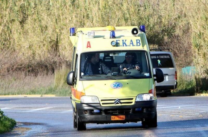 Κρήτη: Πολύωρη χειρουργική επέμβαση για να σωθεί ο 29χρονος τραυματίας τροχαίου!