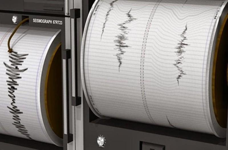 Ισχυρή σεισμική δόνηση 5,2 Ρίχτερ στην Πρέβεζα!