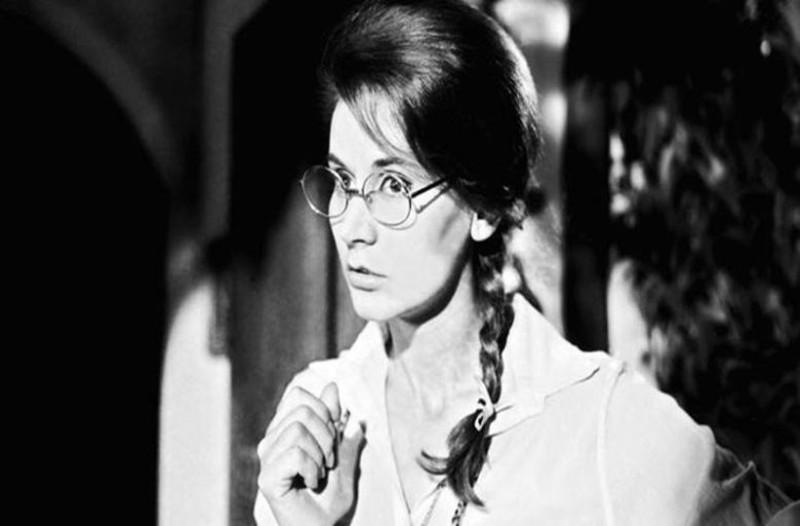 Πέθανε η ηθοποιός Φλωρέττα Ζάννα!