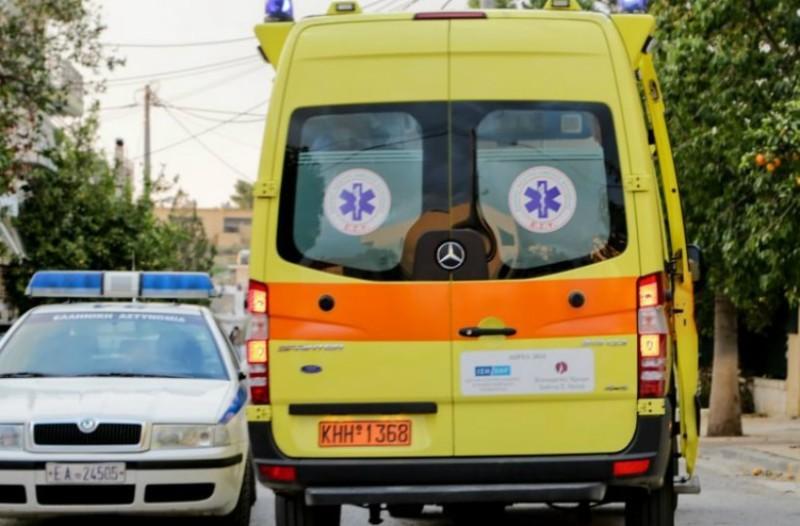 Σοκ στην Φθιώτιδα: Αυτοκίνητο παρέσυρε και τραυμάτισε σοβαρά 5χρονο!