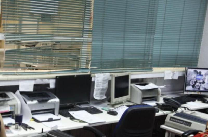 Λάρισα: Απίστευτο περιστατικό έλειπαν 33 από τους 38 υπαλλήλους σε δημόσια υπηρεσία!