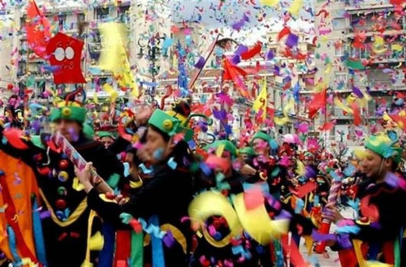 Καρναβάλι Πάτρας: H ιστορία του μεγαλύτερου καρναβαλιού!