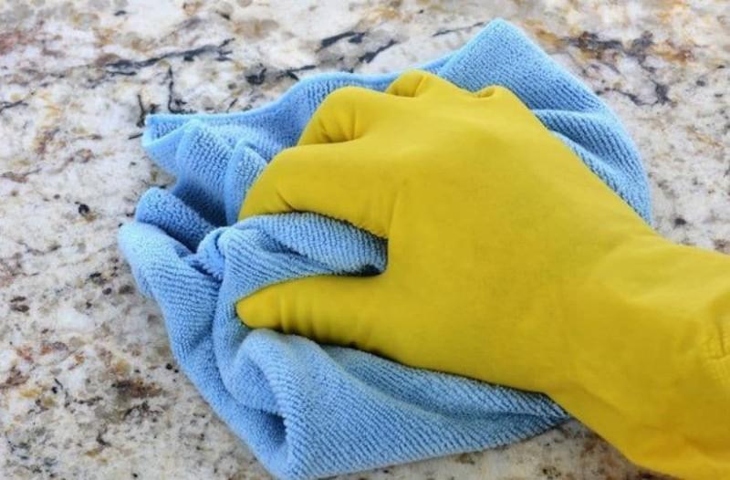 Αυτό είναι το αντικείμενο στην κουζίνα με τα περισσότερα μικρόβια!