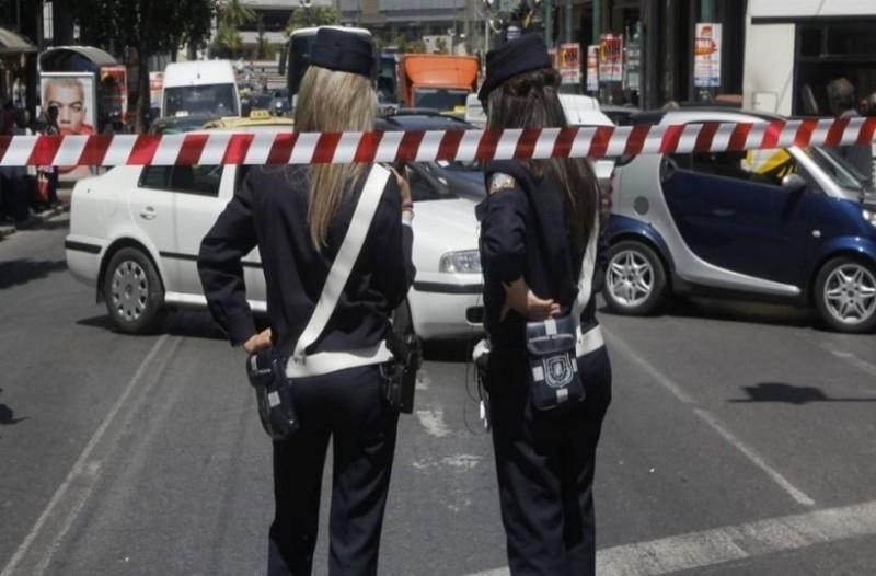 Σας αφορά: Έκτακτες κυκλοφοριακές ρυθμίσεις στο κέντρο της Αθήνας!