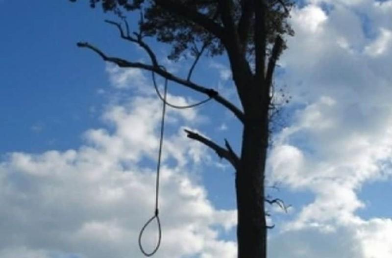Τραγωδία στην Εύβοια: Άνδρας κρεμάστηκε από δέντρο!