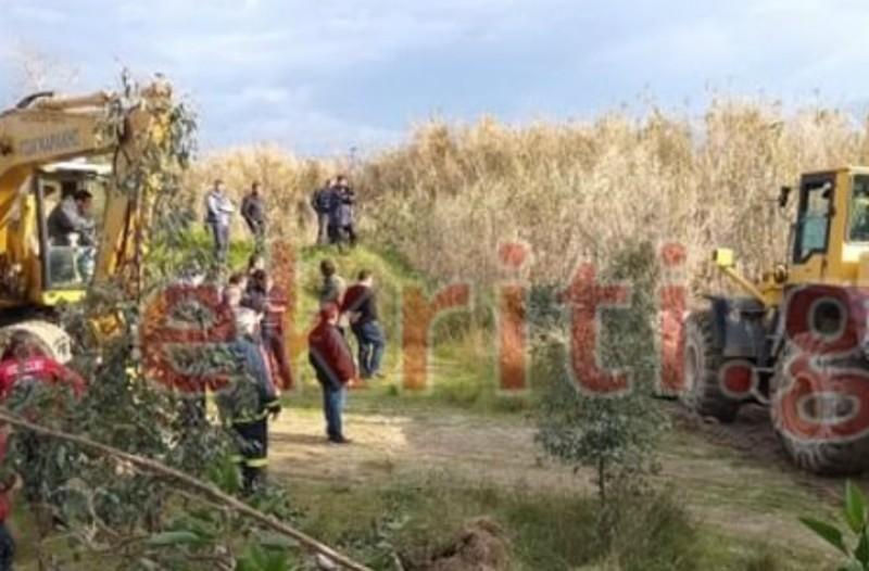 Κρήτη: Συνεχίζονται με όλα τα μέσα οι έρευνες για τον εντοπισμό των 4 αγνοουμένων