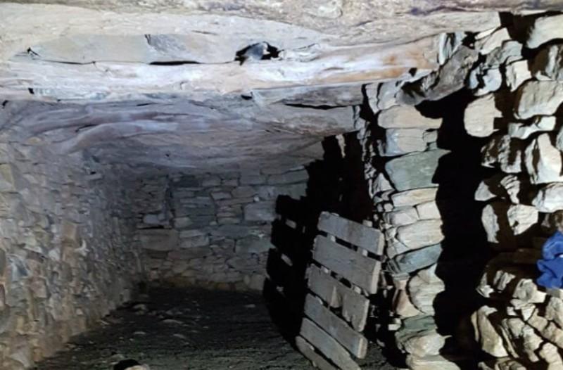 Εφιάλτης για 26χρονο στη Σίφνο: Τον κρατούσαν σε λαγούμι και ζητούσαν από συγγενείς του 4.000 ευρώ