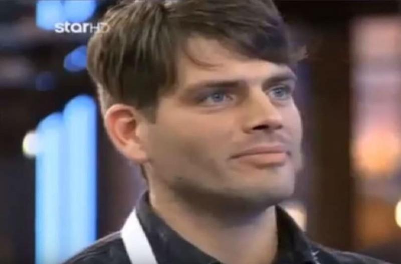 Master chef: Ο «κρατς» δεν έπιασε το σχόλιο του Κουτσόπουλου! - Η αμήχανη στιγμή του παίκτη! (Video)