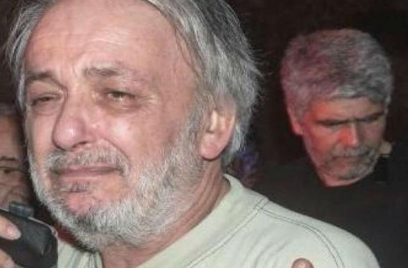 Ανδρέας Μικρούτσικος: Δίνει μάχη για την ζωή του κρυφά; Οι σοκαριστικές λεπτομέρειες που συγκινούν!